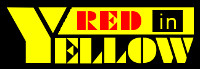 Red in Yellow Logo
